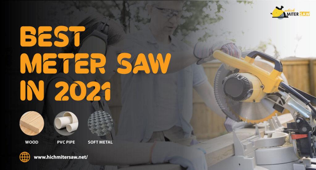 Meter-saw