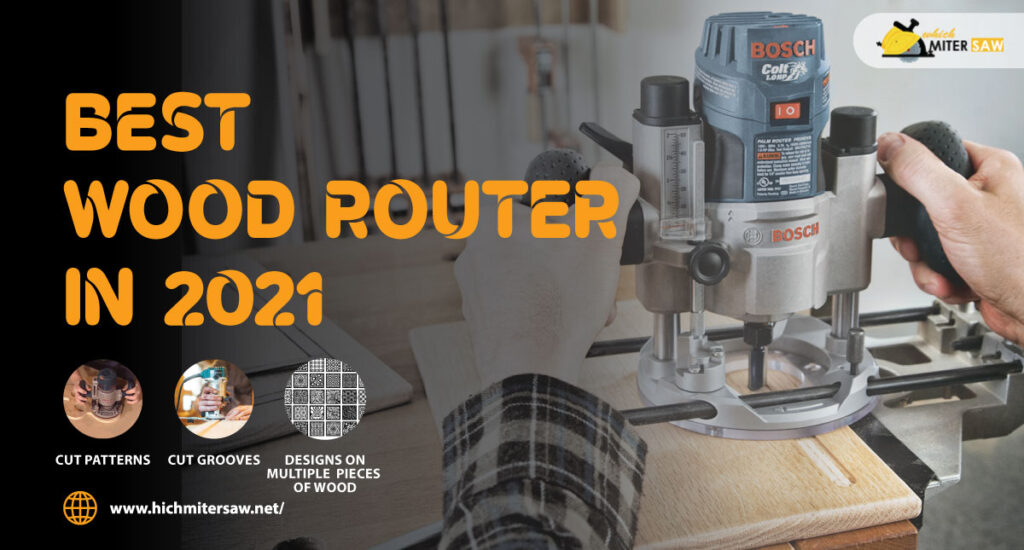 Wood-Router
